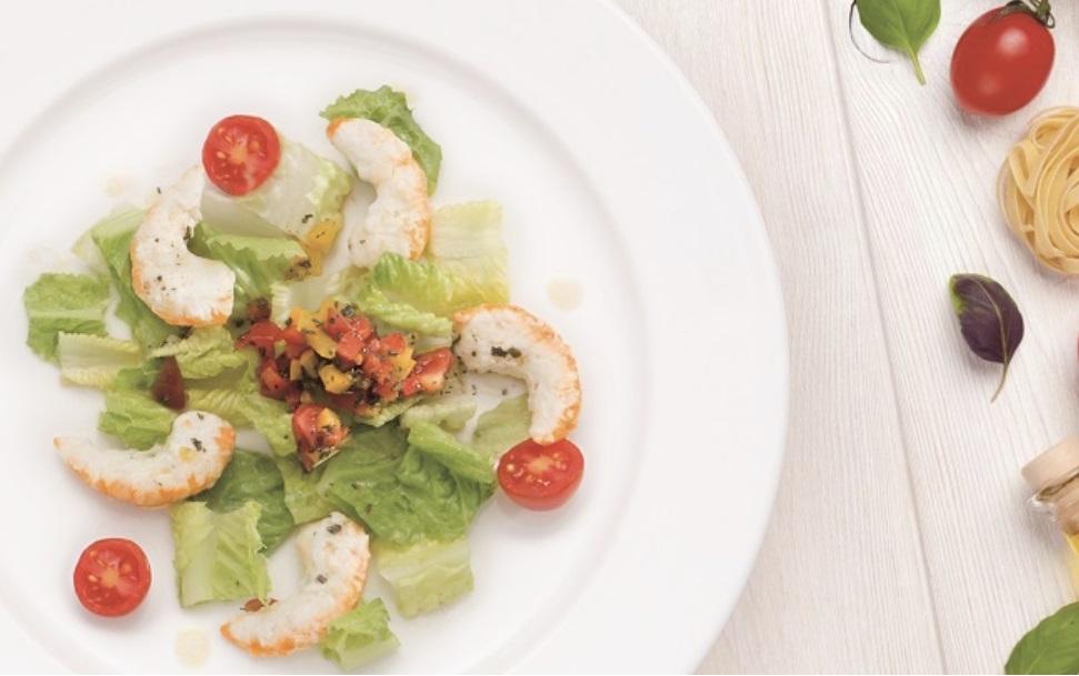 工商時報-做葷食到素食的橋樑,松珍生技在素食上巧變魔法